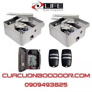 Motor Cửa Cổng Âm Sàn LIFE