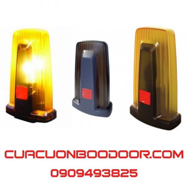 Đèn báo Motor Cửa Cổng Mở Cánh Tay Đòn LIFE