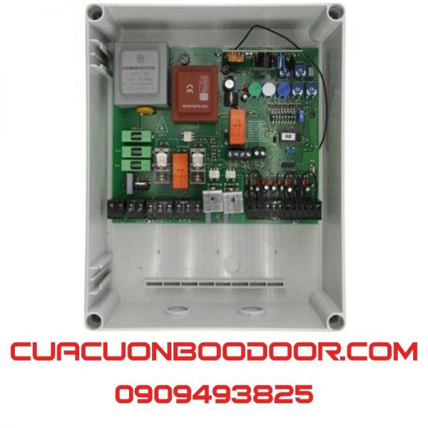 Điều khiển Motor Cửa Cổng Âm Sàn DEA